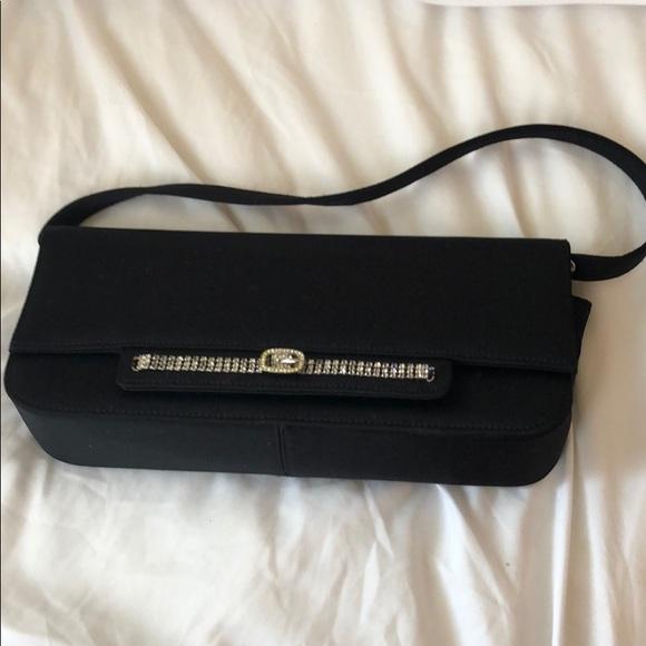 Stuart Weitzman Handbags - Vintage Stuart Weitzman Evening Purse